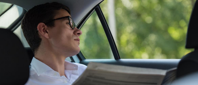 mallorca class personal driver client