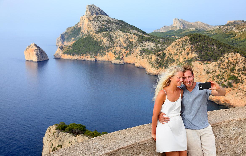 Mallorca Class - Excursions - Formentor