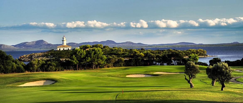 Mallorca Class - Golf Alcanada