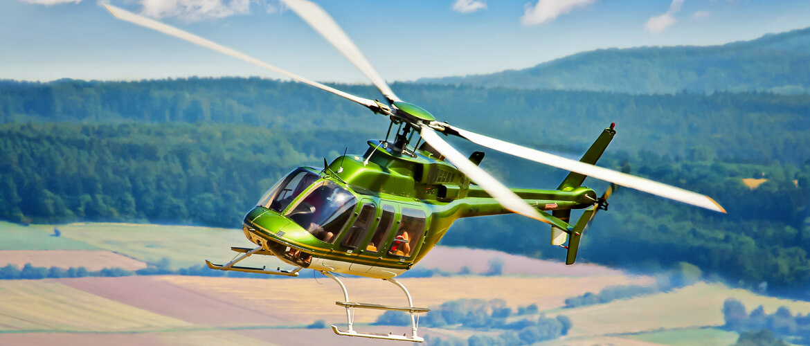 Mallorca Class - Helicopters