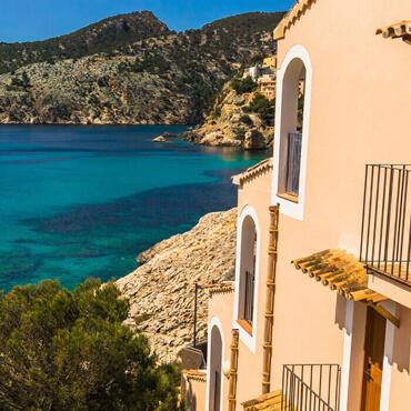 Mallorca Class, Inmobilien, Holiday villas