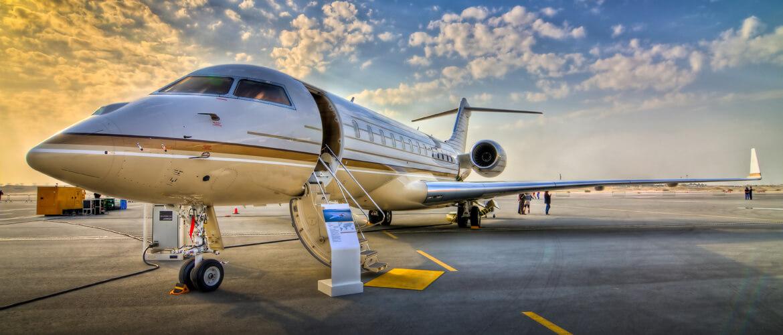 Mallorca Class - Private Jet