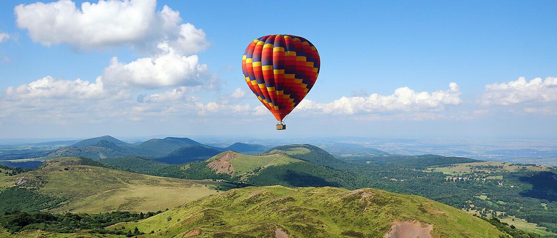 Mallorca Class, Aerostatic Balloon