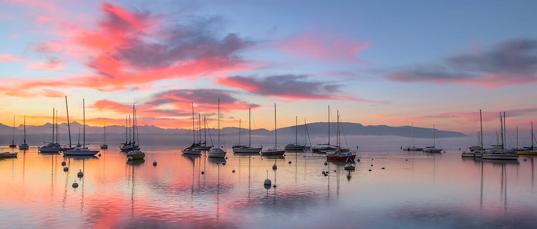 Mallorca Class, boats