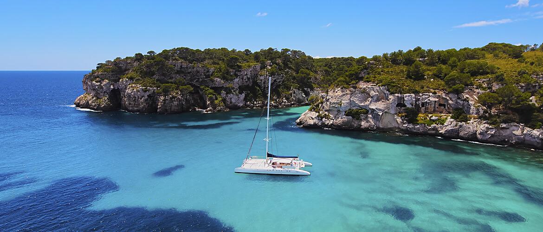 Mallorca Class, Catamarans