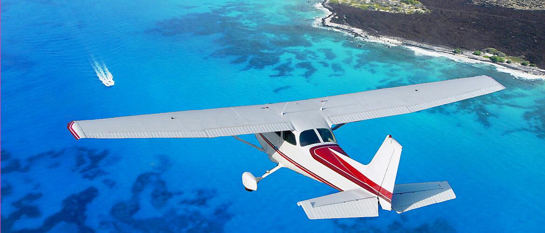 Mallorca Class- Small plane
